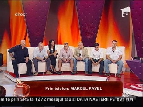 Explicatiile lui Marcel Pavel despre scandalul Imnului