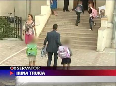 Miliardarul Truica, acuzat de rapire
