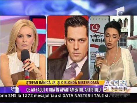 """Andreea Marin Banica: """"Nu vrem sa devenim subiecte de reality show"""""""