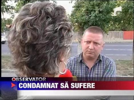Copil din Codlea abuzat de concubinul mamei
