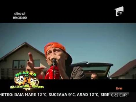 Junky feat. Maximilian & MefX - Serenada Rap