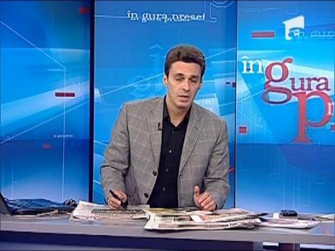 Mircea Badea despre procesul lui Patriciu