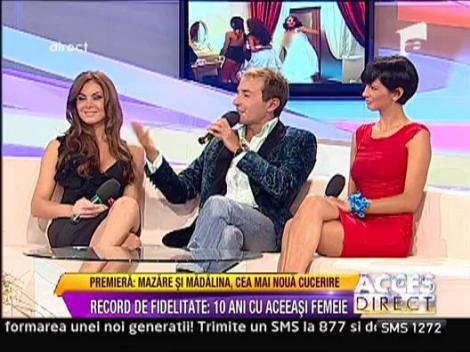 Radu Mazare comenteaza declaratiile Elenei Udrea