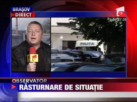Rasturnare de situatie in cazul avocatului Victor Teodorescu