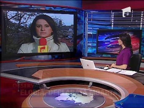 Elodia Ghinescu este oficial moarta