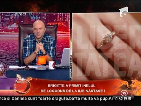 """Ilie Nastase: """"Poate la anul ma gandesc la casatorie"""""""