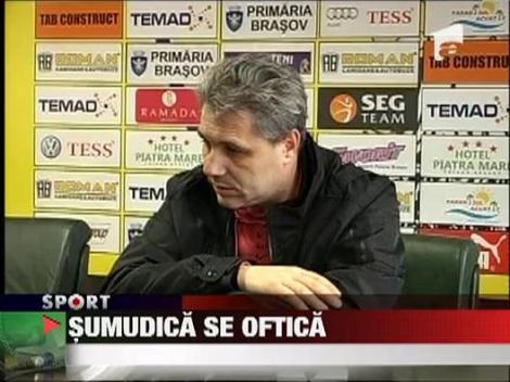 Chipciu va ajunge la Steaua