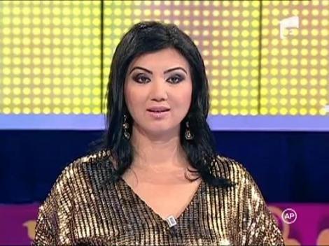 "Adriana Bahmuteanu: ""Prigoana imi spune ""parizer legat cu sfoara"""""