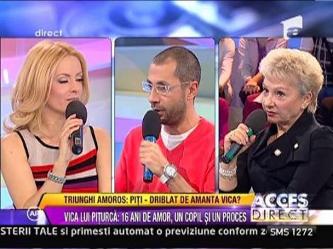 Victor Piturca a dat de necaz!