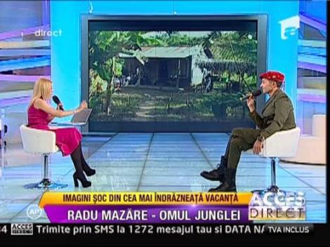 Radu Mazare vorbeste despre prefectul constantei