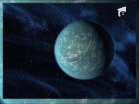 O alta planeta locuibila