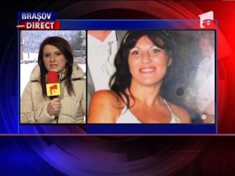 Elodia Ghinescu, oficial decedata