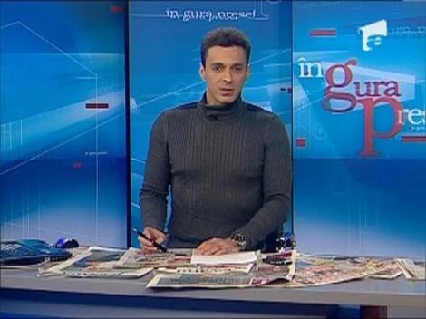 Mircea Badea ii da dreptate lui Giovani Becali
