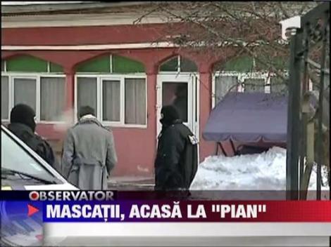 Update / Descinderi la vila lui Nicolae Duduianu