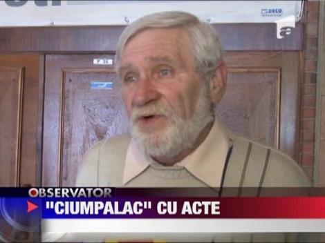 """UPDATE / Primaria din Ploiesti foloseste apelativul """"Ciumpalac"""" intr-o scrisoare oficiala"""