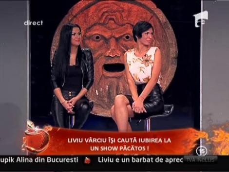"""Liviu Varciu: """"Recunosc, dupa divortul de Adelina am dat-o pe sprit"""""""