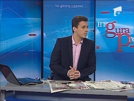 Traian Basescu declara razboi OMV-Petrom!