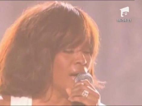 Interviu cu rudele lui Whitney Houston