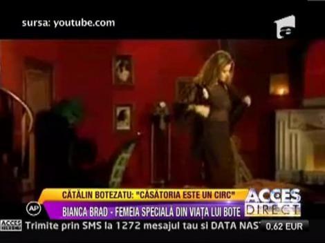 "Catalin Botezatu: ""Casatoria este un circ"""