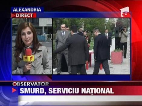 SMURD devine serviciu national