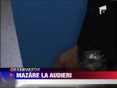 Radu Mazare este audiat pentru retrocedari ilegale