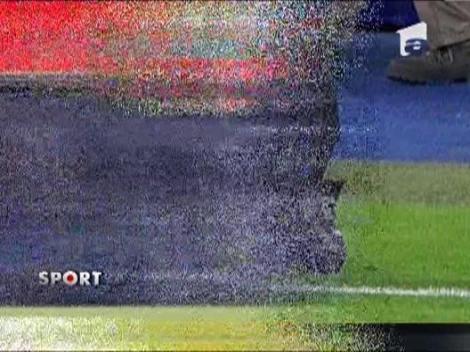 Jose Mourinho il copiaza pe Sorin Cartu