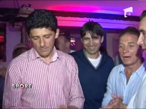 La multi ani lui Victor Piturca!