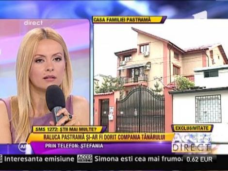 """Cristi Popesc: """" Raluca a incercat sa-l seduca pe Gabi!"""""""