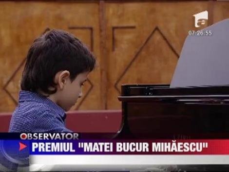 Concursul national de interpretare pianistica si muzica de camera