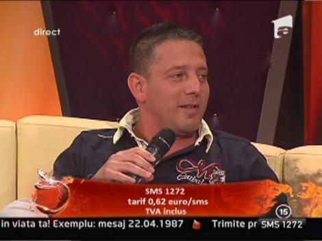 Costin Marculescu raspunde acuzatiilor aduse de nepotul lui Nelu Pastrama