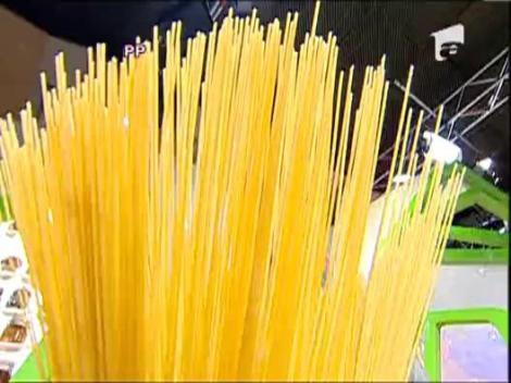 Spaghete de vis