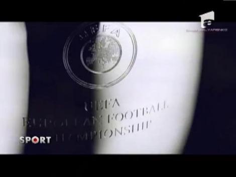 Cele mai noi stiri de la Euro 2012