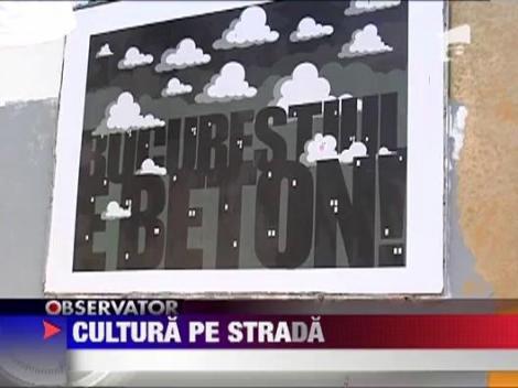UPDATE / Festivalul de Arta Urbana