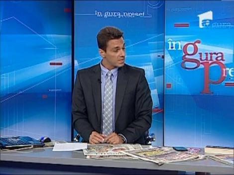 "Mircea Badea: ""Familia Huidu e blestemata..., scapa tot timpul"""