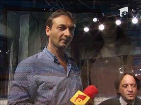 Valentin Uritescu, ultimul spectacol