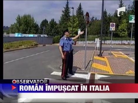 Roman impuscat in Italia