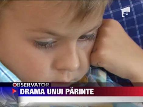 Drama unui parinte