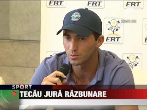 """Horia Tecau: """"Nu ma las pana cand nu voi castiga turneul de la Wimbledon!"""""""