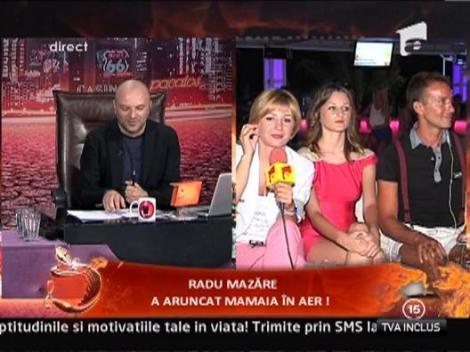 Radu Mazare pregateste un nou carnaval la Mamaia!