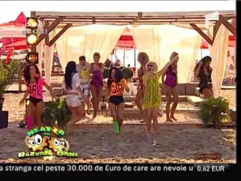 "Premiera la Neatza: Asculta DJ Sava feat. Misha - ""Lose control"""