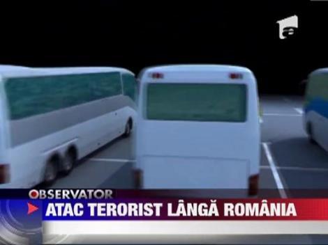 Primele imagini cu teroristul kamikaze din Burgas, care avea pasaport american fals!