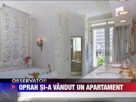 VIDEO! Oprah si-a vandut la jumatate de pret un apartament de lux din Chicago