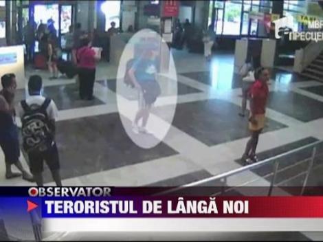 UPDATE! Teroristul kamikaze de la Burgas avea 25-30 de ani si vorbea rusa