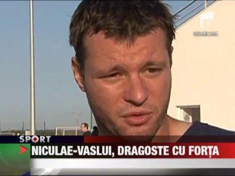 "Marius Niculae: ""M-au obligat sa plec! Nu vreau sa fiu numit tradator!"""
