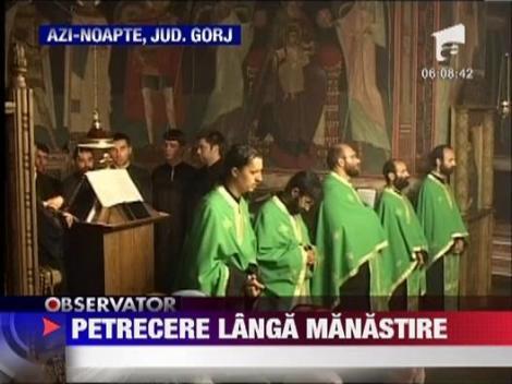 Crestinii ortodocsi sarbatoresc astazi Schimbarea la Fata a Domnului