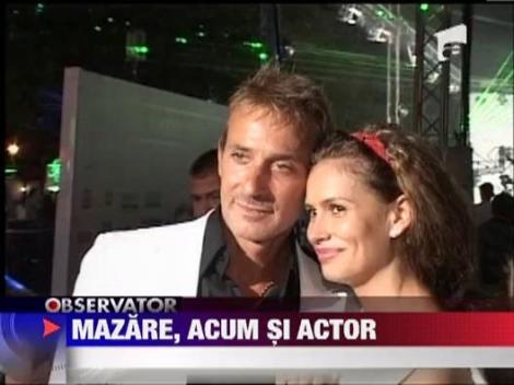 In sfarsit: Radu Mazare, primarul 2.0, se apuca de actorie!