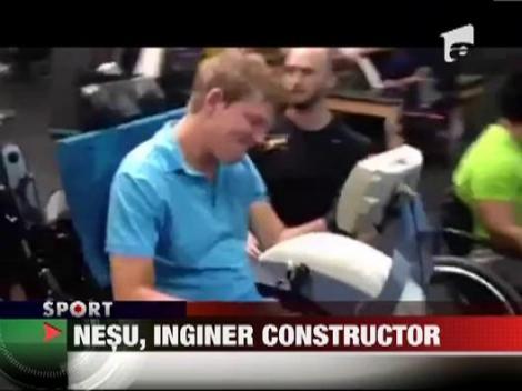 Mihai Nesu, inginer constructor!