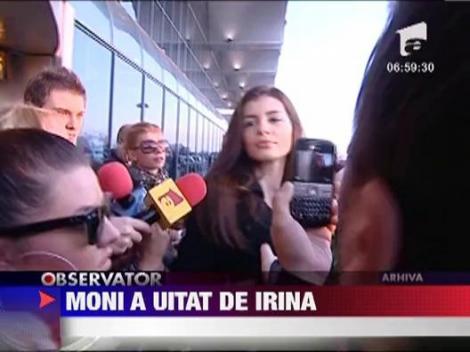 """Irinel Columbeanu: """"Monica este o mama iresponsabila"""""""