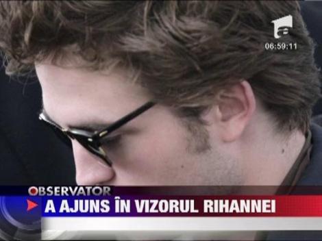 VIDEO. Kristen Stewart si Robert Pattinson, indragostiti ca in prima zi!
