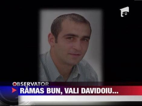 Ramas bun,Valentin Davidiou